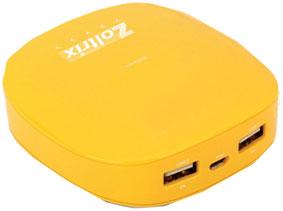 Zoltrix ZX6D-6000mAh